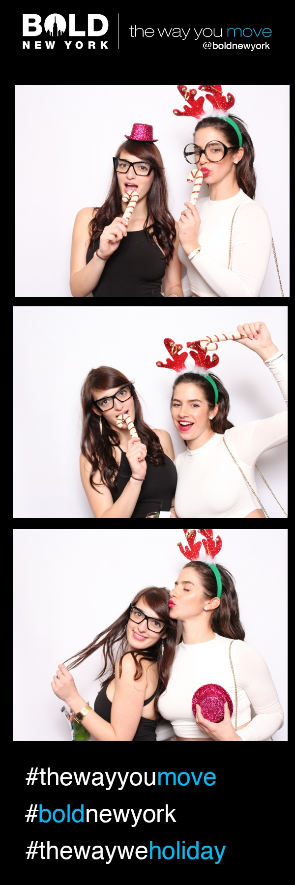 GIF photo booth