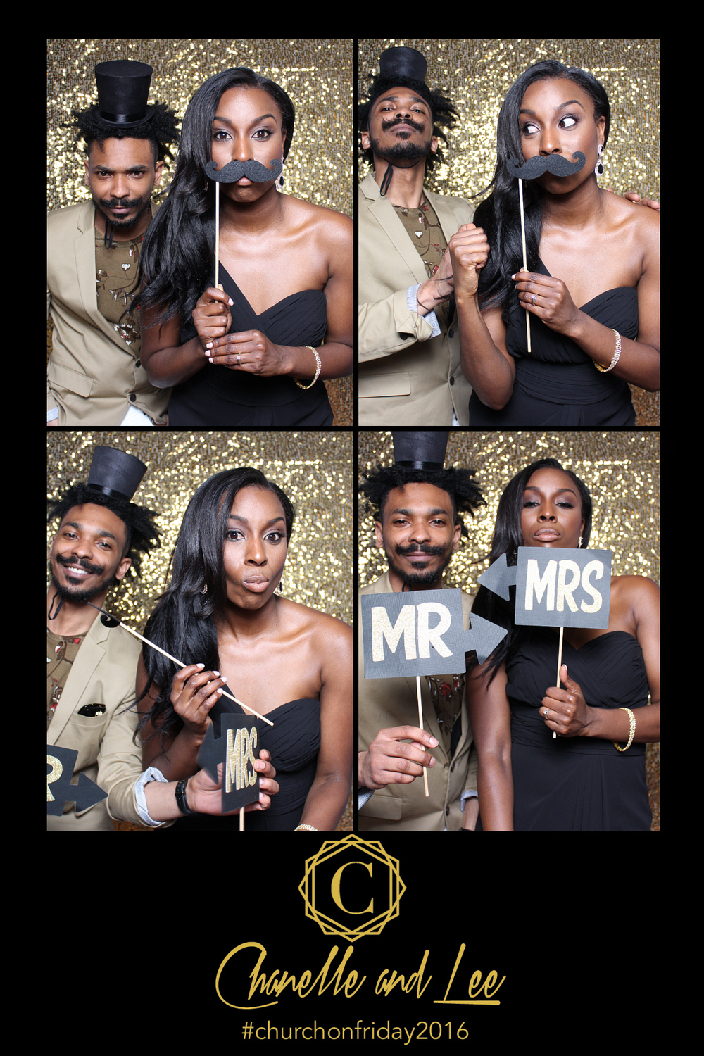 wedding photo booth NYC