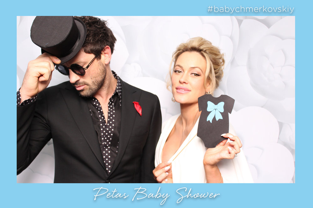 Maks Peta photo booth