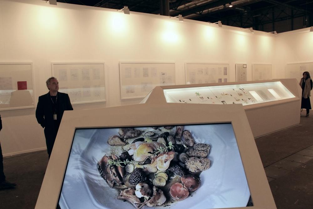 Feria Internacional de Arte Contemporáneo | ARCO Madrid 2014