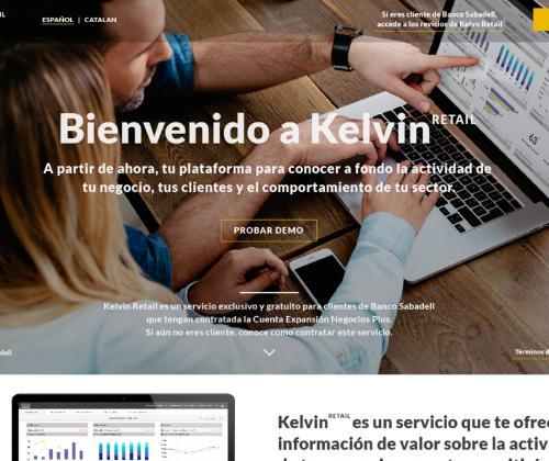 Kelvin Retail