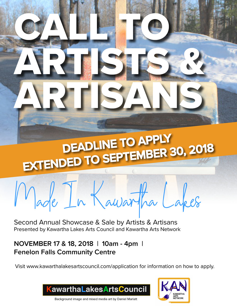 Call to Artists - extended to September 30.jpg
