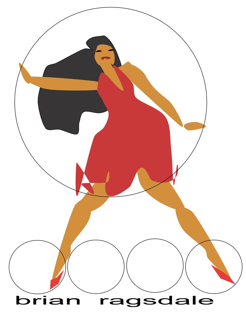 Dancing in Red Dress.JPG