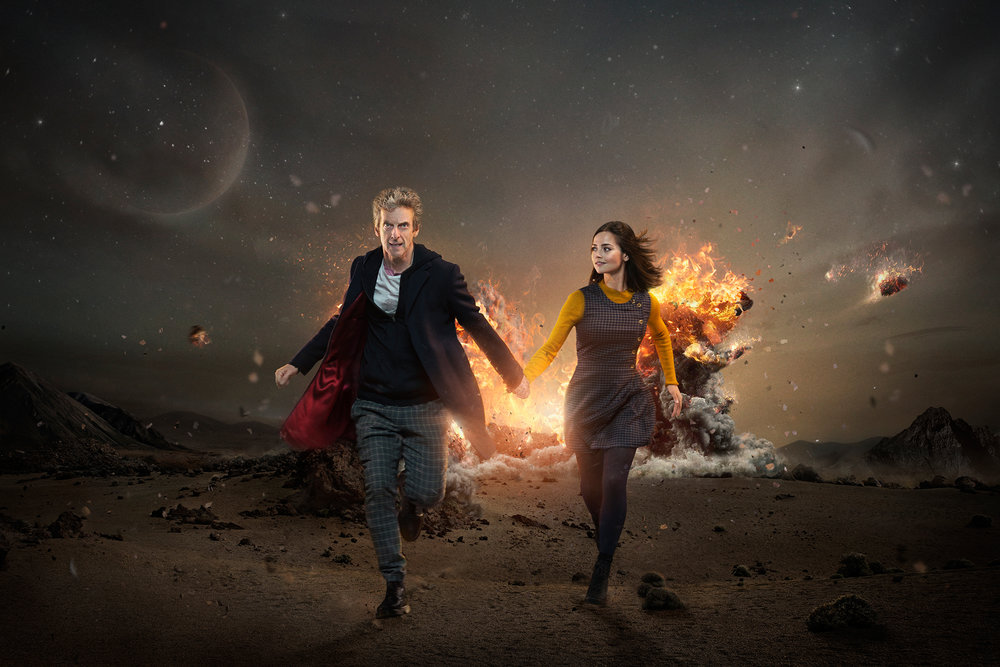 DR WHO SEASON 9