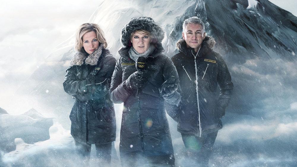 BBC WINTER OLYMPICS SOCHI