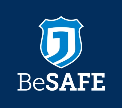 Justice Network's BeSAFE initiative features missing children, wanted fugitives and safety tip segments 24 hours a day.