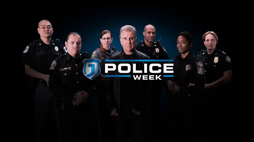 Police Week 2016