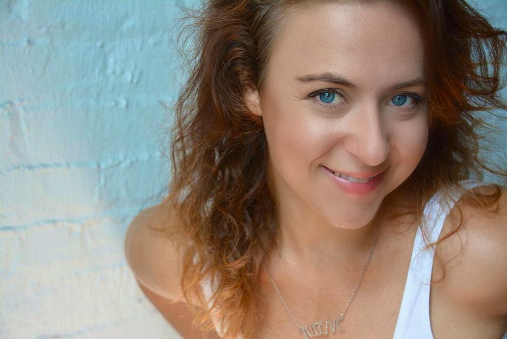 Emily Tepper, Receptivity Expert