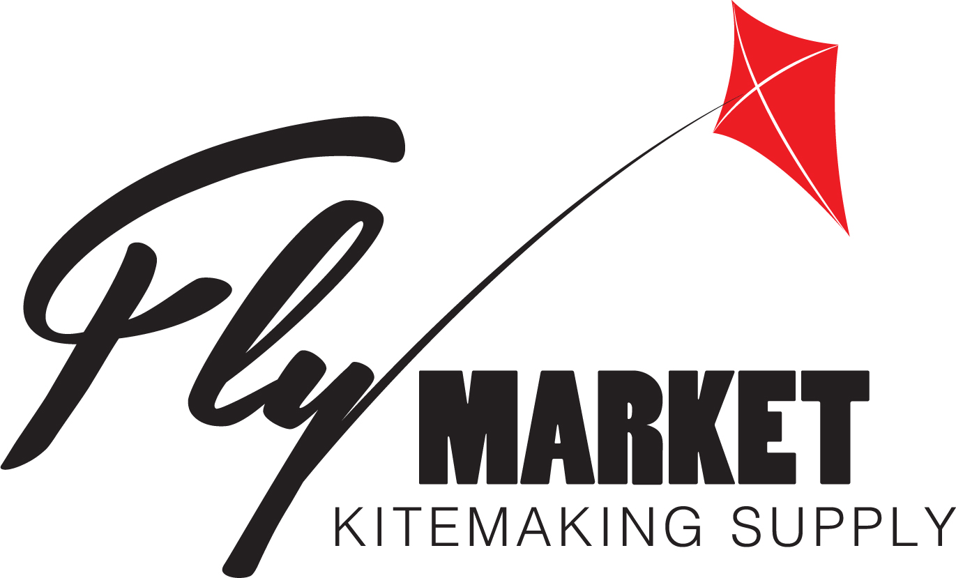 Fly Market Kitemaking Supply
