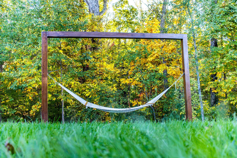 versatile backyard swing u2014 old north