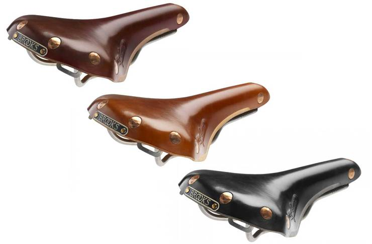 7c77c309b3 Brooks Swift Saddle — Courselle Cycles