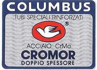 Columbus Steel