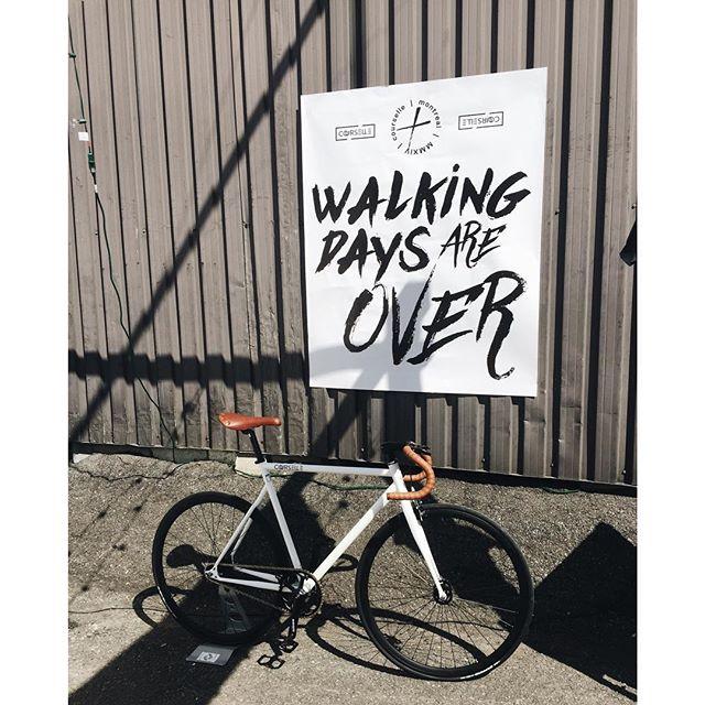 Venez nous voir au Marché de nuit toute la journée jusqu'à 23h et courez la chance de gagner un de nos vélos! 🚲