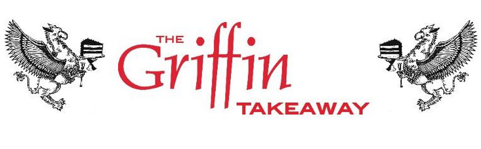 The Griffin Takeaway