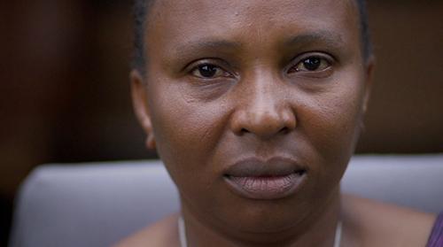 Adeline Nsimire