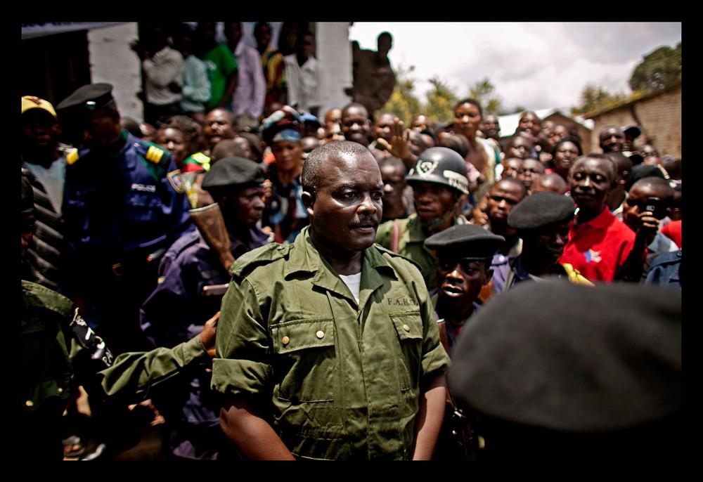 Lt. Col. Kibibi Mutware sentenced to 20 years in prison