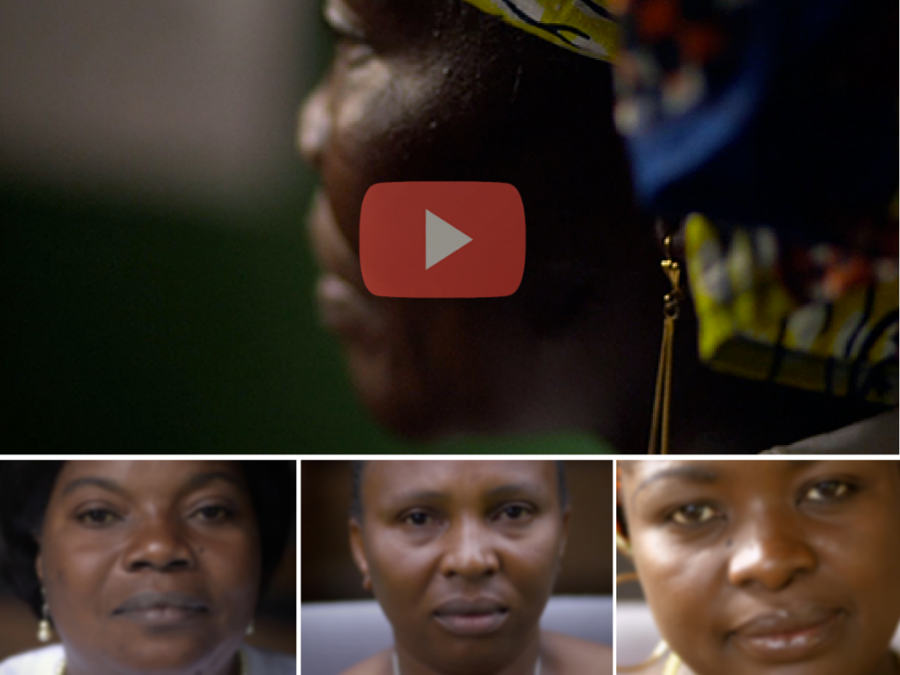 Watch: Women of Congo Speak Out