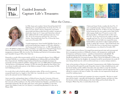 Combined Bio Page: Meet The Gurus (click the above image to download PDF)