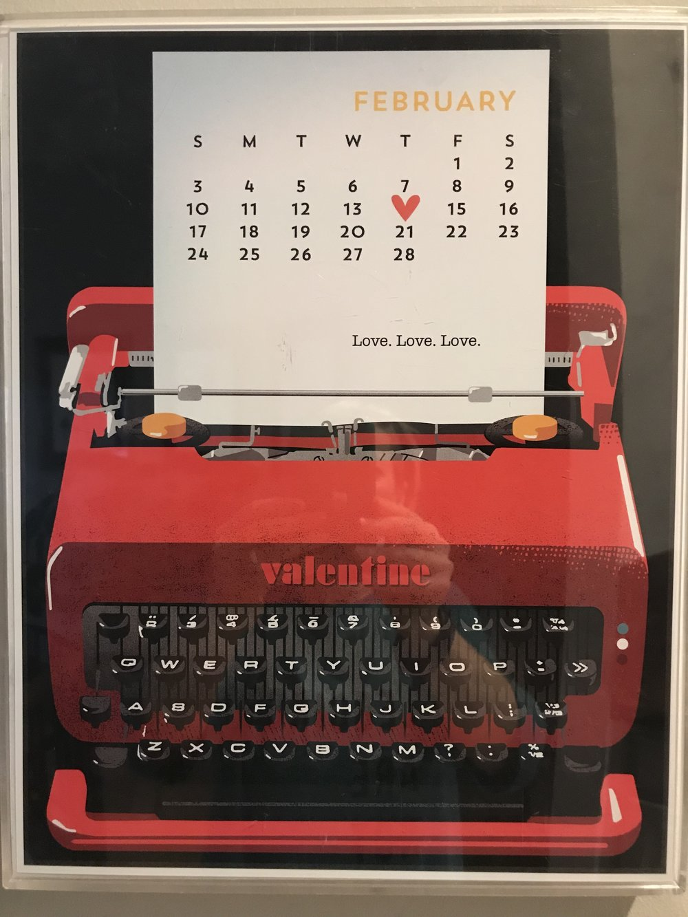 Linnea Calendar 2019…absolutely adorable!