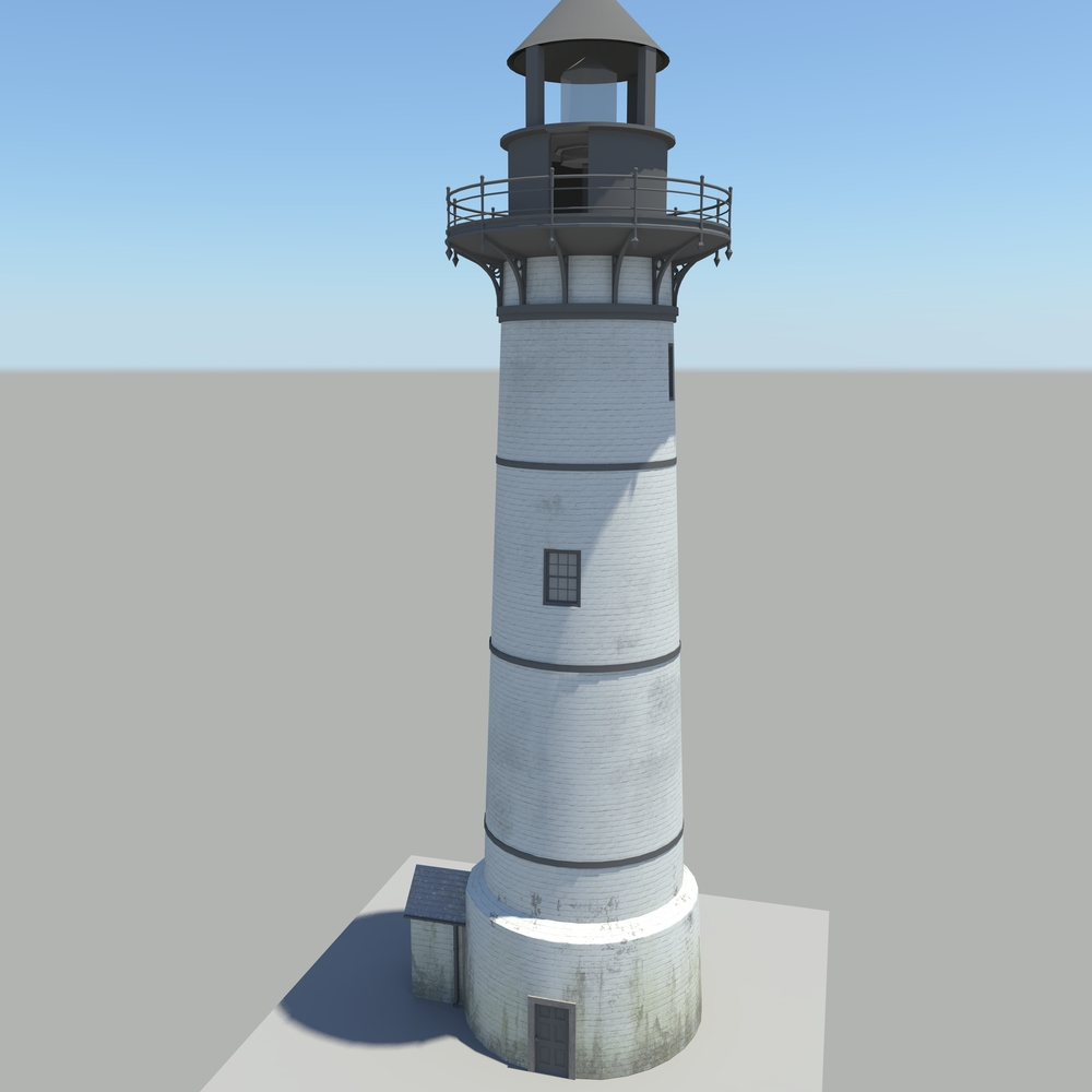 Lighthouse Progress as of 06/12/2014