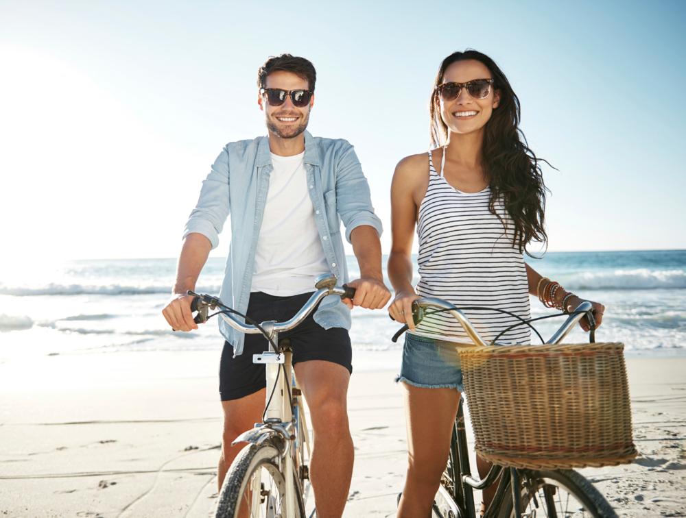 Green's bicycle rental