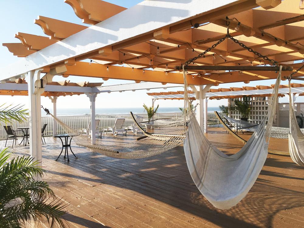 hammocks 2018 png fifth floor cabana hammock sundeck  u2014 the aqua beach hotel  rh   aquabeach