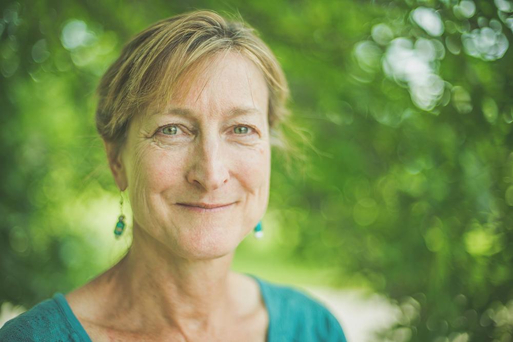 Alison Osius