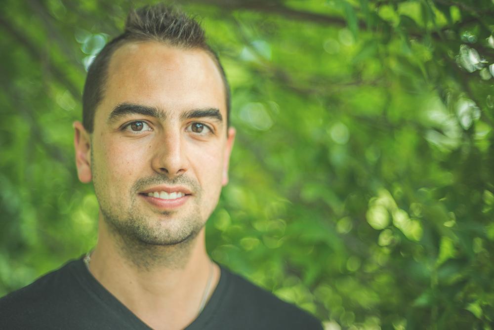 Andrew Bisharat