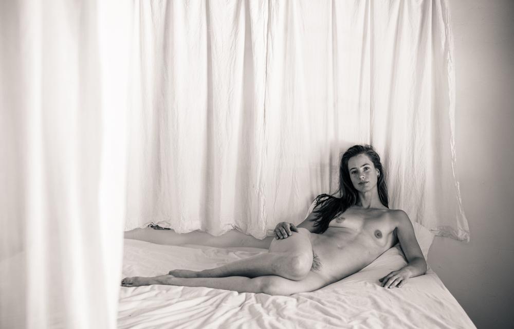 Tamara Rock Of Love Nude