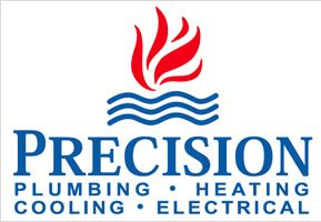 PRECISION PLUMBING  Precision Plumbing, established in 1982, provides service for plumbing, heating, cooling and electric in the Denver and Boulder areas.  Partner since 2006  Phone: 303-442-3355  Website: www.precisionplumbing.com