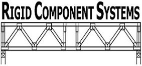 RIGID COMPONENT SYSTEMS   Started in 1974, Rigid Component Systems manufactures wood roof and floor trusses for residential and commercial projects throughout the Front Range.  Partner since 2008  Phone: 720-652-4800  Website:  www.rooftruss.com