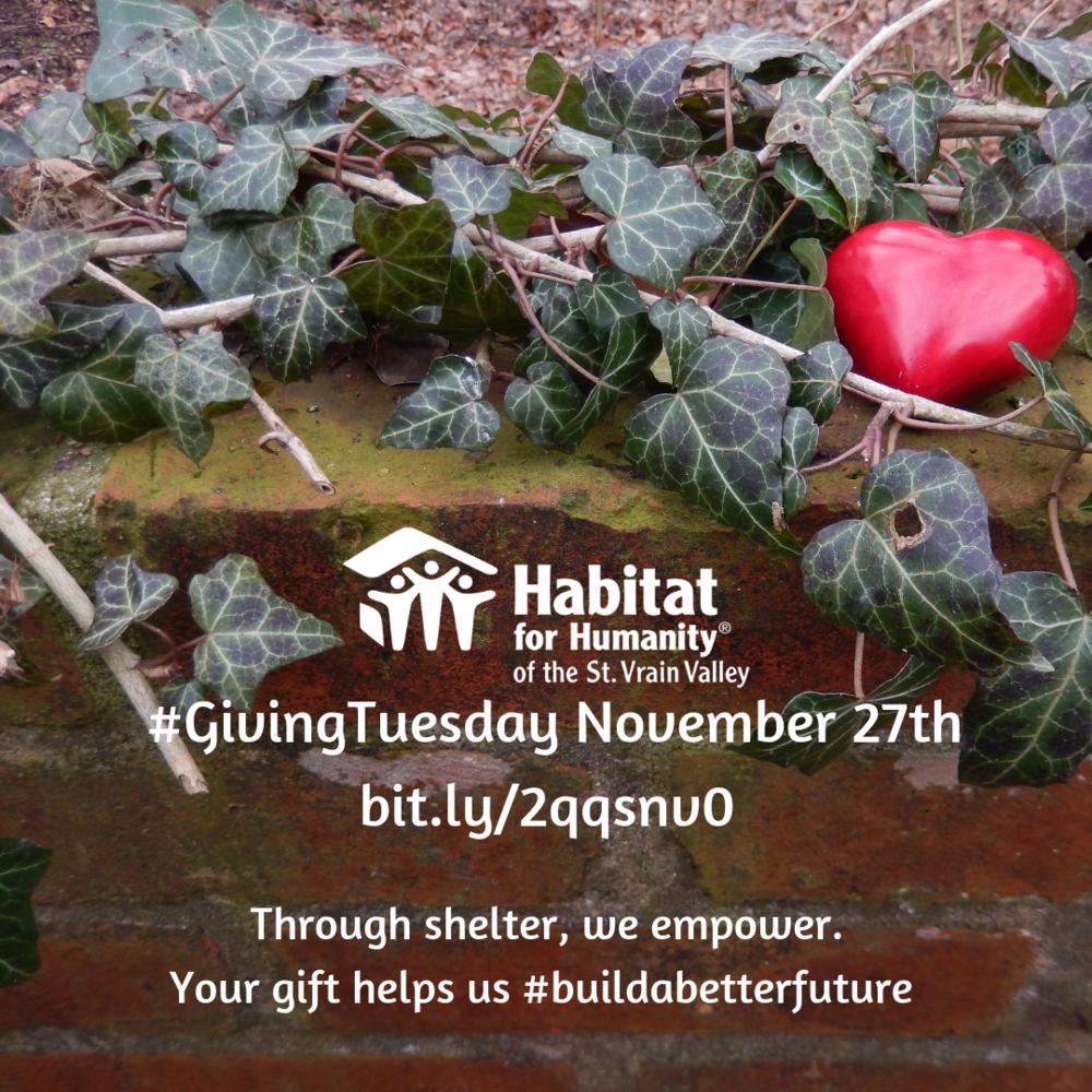 Mark your calendars #GivingTuesdayNovember 27th.png