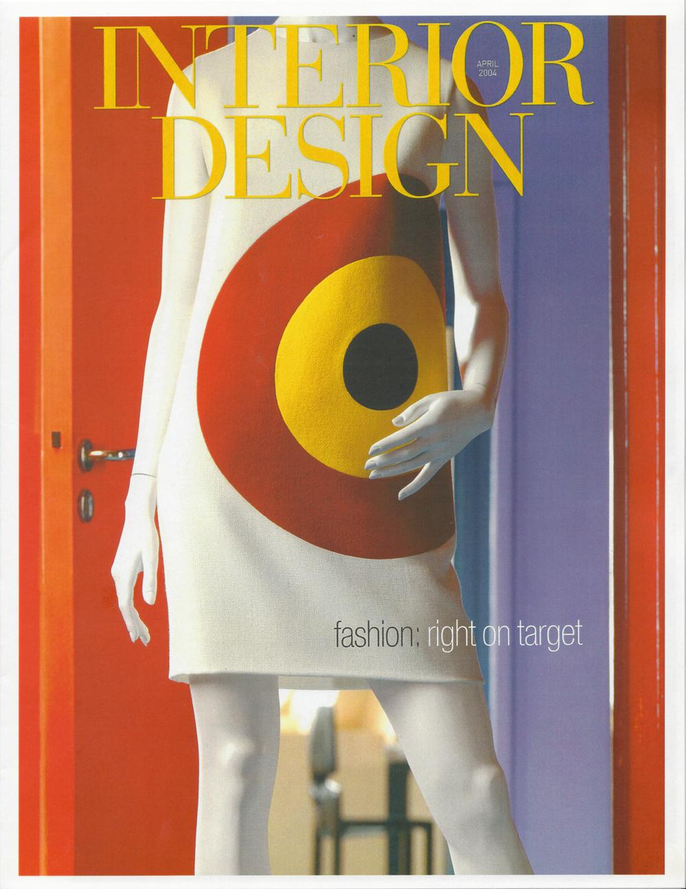 INTERIOR DESIGN - APRIL2004