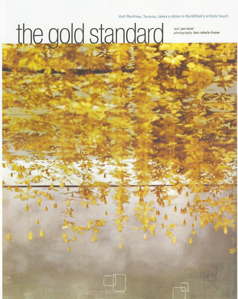 INTERIOR DESIGN - APRIL  2004