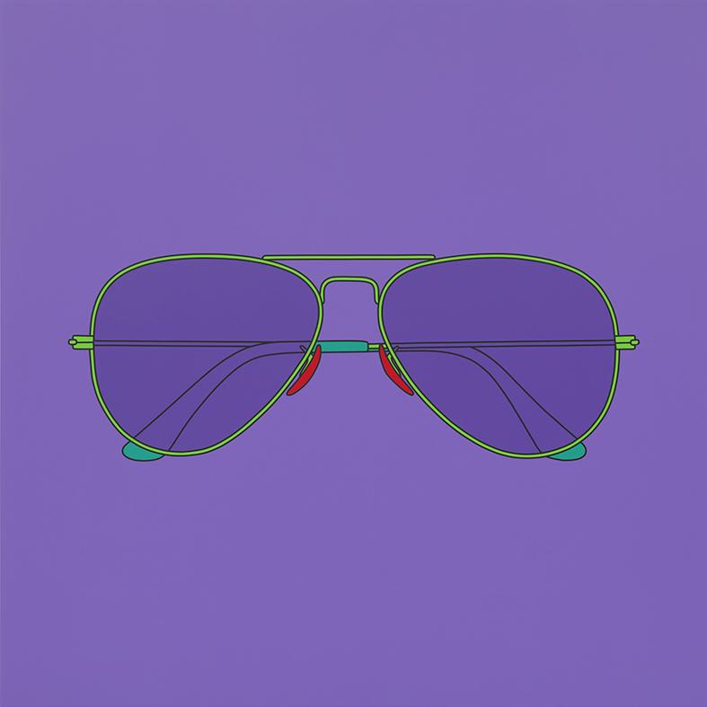 Untitled (sunglasses)
