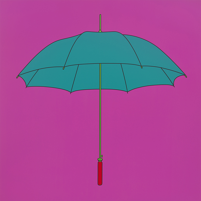 Untitled (umbrella)