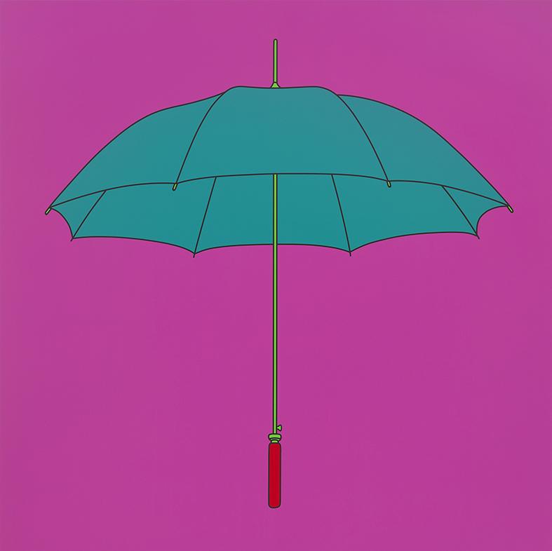 Untitled (umbrella)