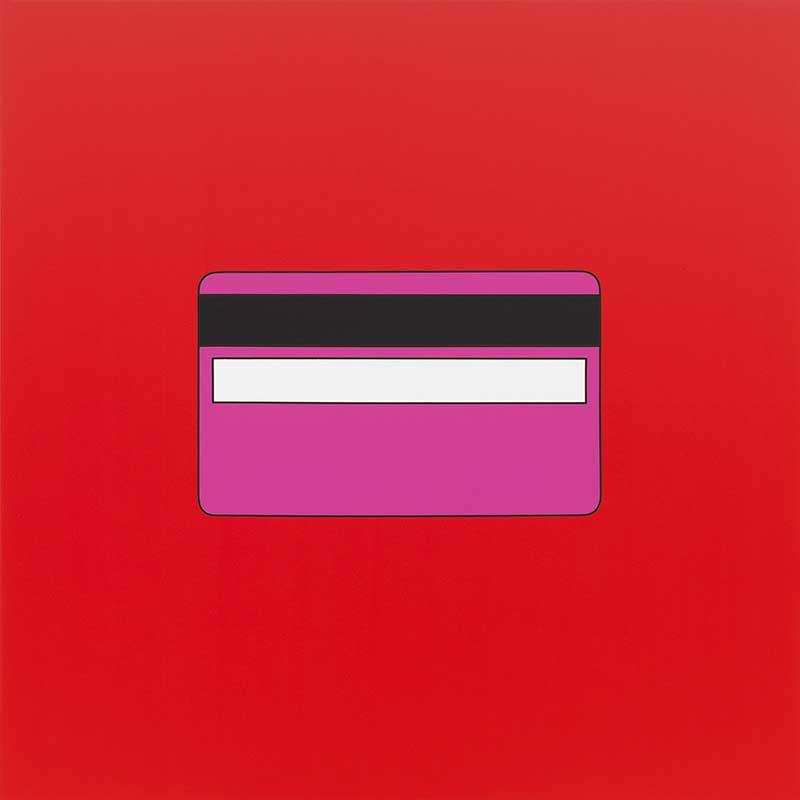 Untitled (credit card)