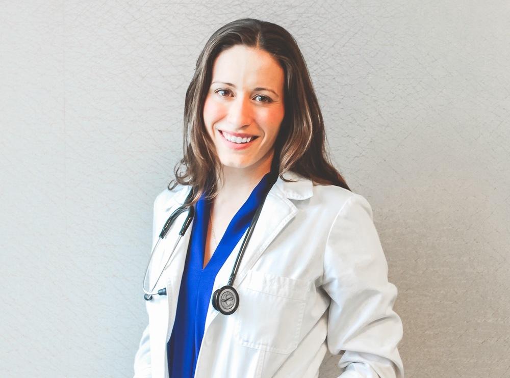 Dr. Briana Botsford, ND, BSc. BPHE. RYT 200 NSCA-CSCS