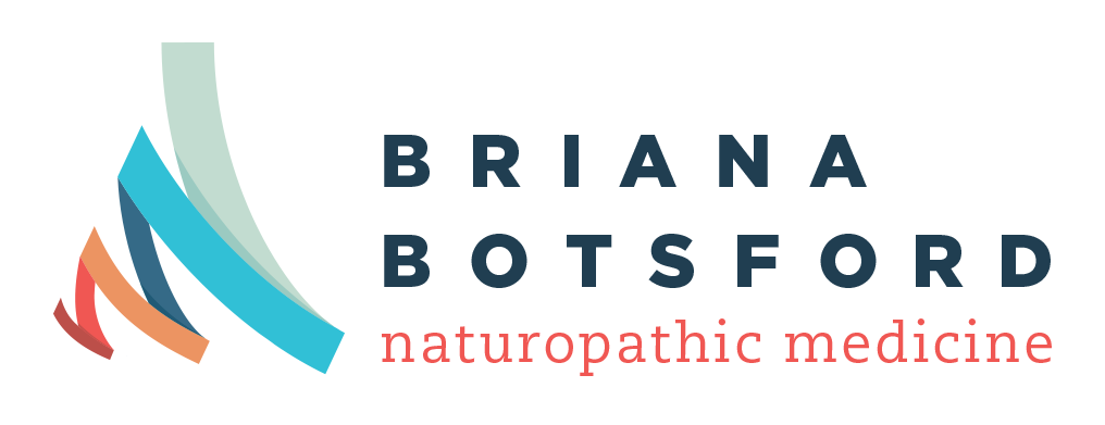 Dr. Briana Botsford, Naturopathic Doctor