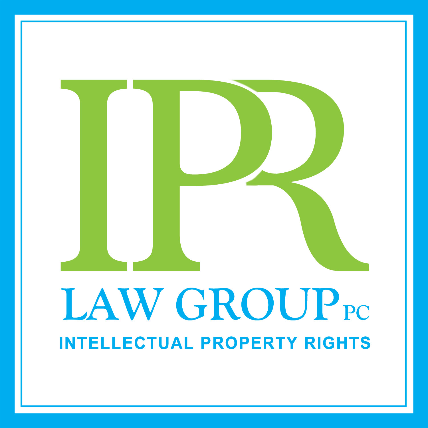 IPR Law Group PC | Intellectual Property Rights