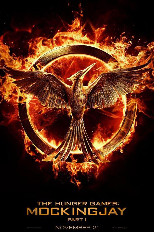 The Hunger Games: Mockingjay 11/21