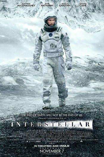 Interstellar 11/14
