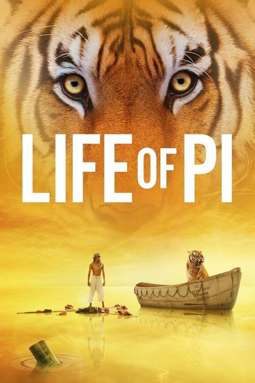 Life of Pi 11/1 - 11/4