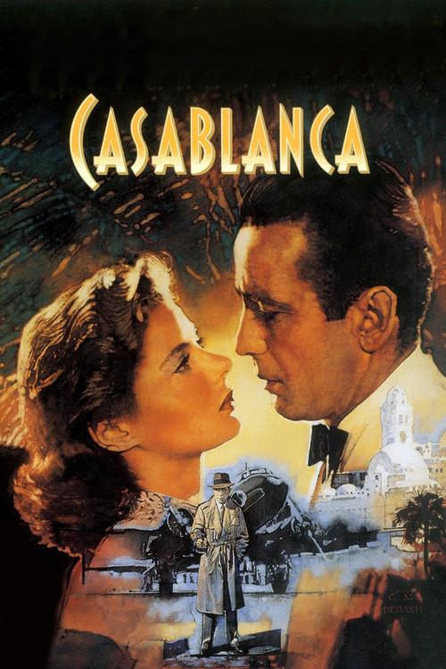 Casablanca 11/6 - 11/7