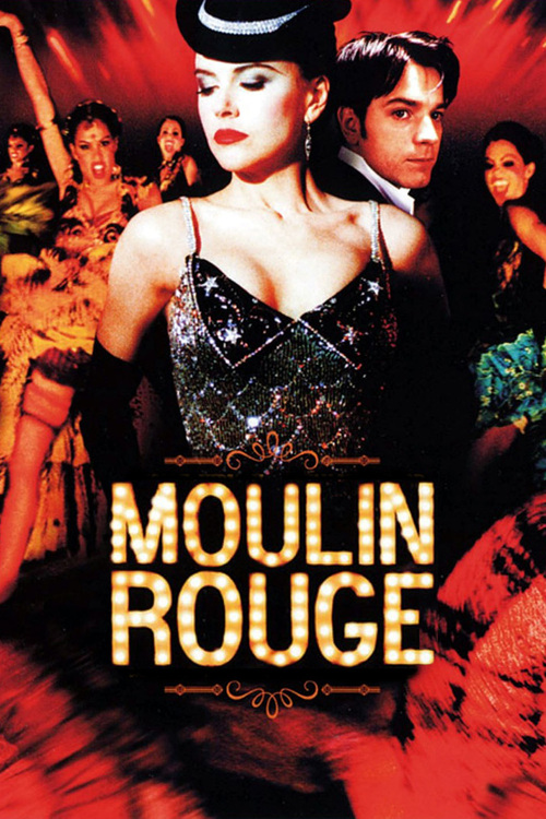 Moulin Rouge 11/6 - 11/7