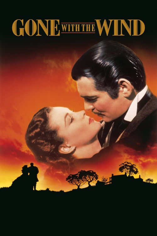 Gone With The Wind 11/8 - 11/9