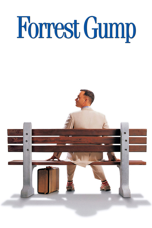 Forest Gump 11/11