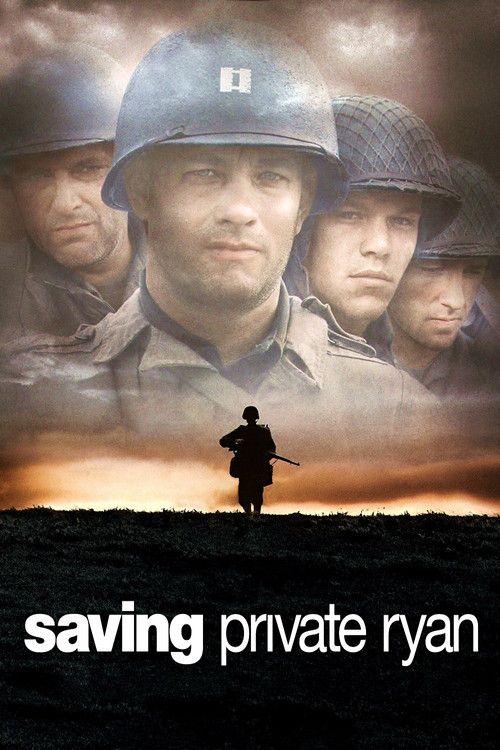 Saving Private Ryan 11/11