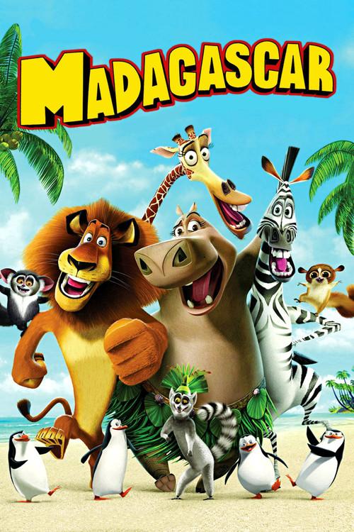 Madagascar 11/4 - 11/6